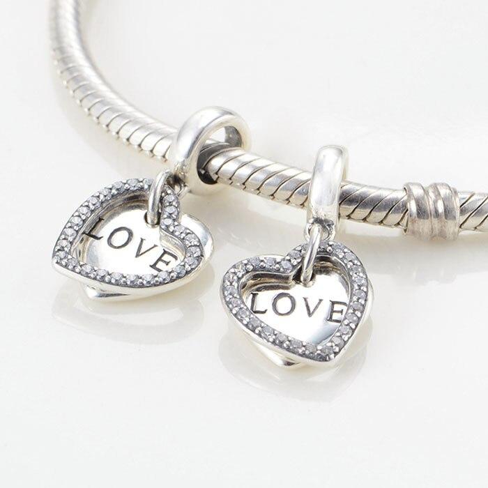 pandora armband liebe