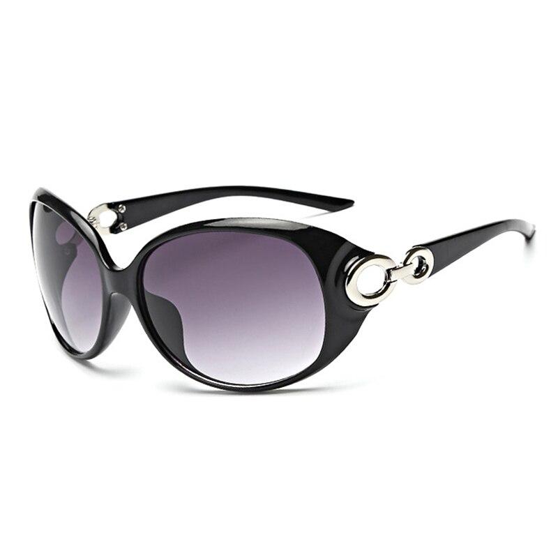 JULI Nya Kvinnor Solglasögon Mode Solglasögon Polariserade Gafas - Kläder tillbehör - Foto 3