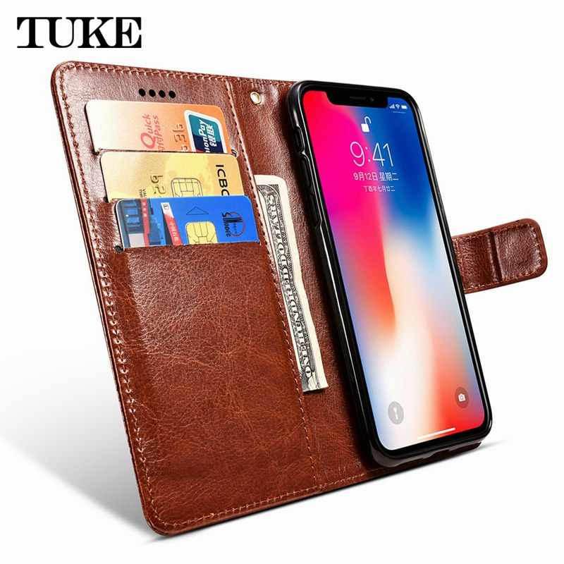 Phone Case For Samsung Galaxy A2 Core Case Leather Flip Cover For Samsung A40 M30 A30 A50 M20 Cover With Stand Card Slot