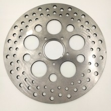 купить Motorcycle Brake Disk For Harley FLHRCI 1450 99-06 FLHRSI 1450 99-07 FLHT 1450 99-06 FLHTI 1450 04-06 FLHTCUI 1450 99-07 дешево