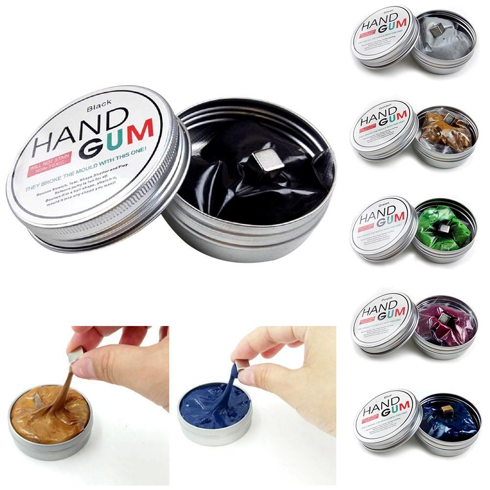 Dropshipping-DIY-Slime-Anti-stress-Playdough-Magnetic-Rubber-Mud-Strong-Plasticine-Putty-Magnetic-Clay-Education-Toys-6-Color-1