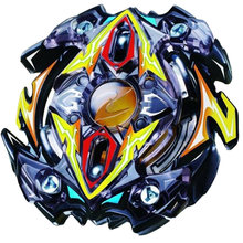 Zillion Zeus / Zeutron Burst Beyblade Starter Set B-59 blade blades toys bey blade burst bey blade toys for children(China)