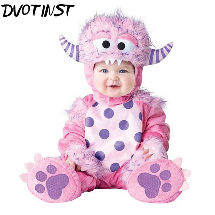 Baby Photography Props Fotografia Animals Halloween Cosplay Bodysuit+Hat Set Plush Costume Outfit Studio Shoot Playsuit Clothing baby photography props fotografia animals halloween cosplay bodysuit hat set plush costume outfit studio shoot playsuit clothing