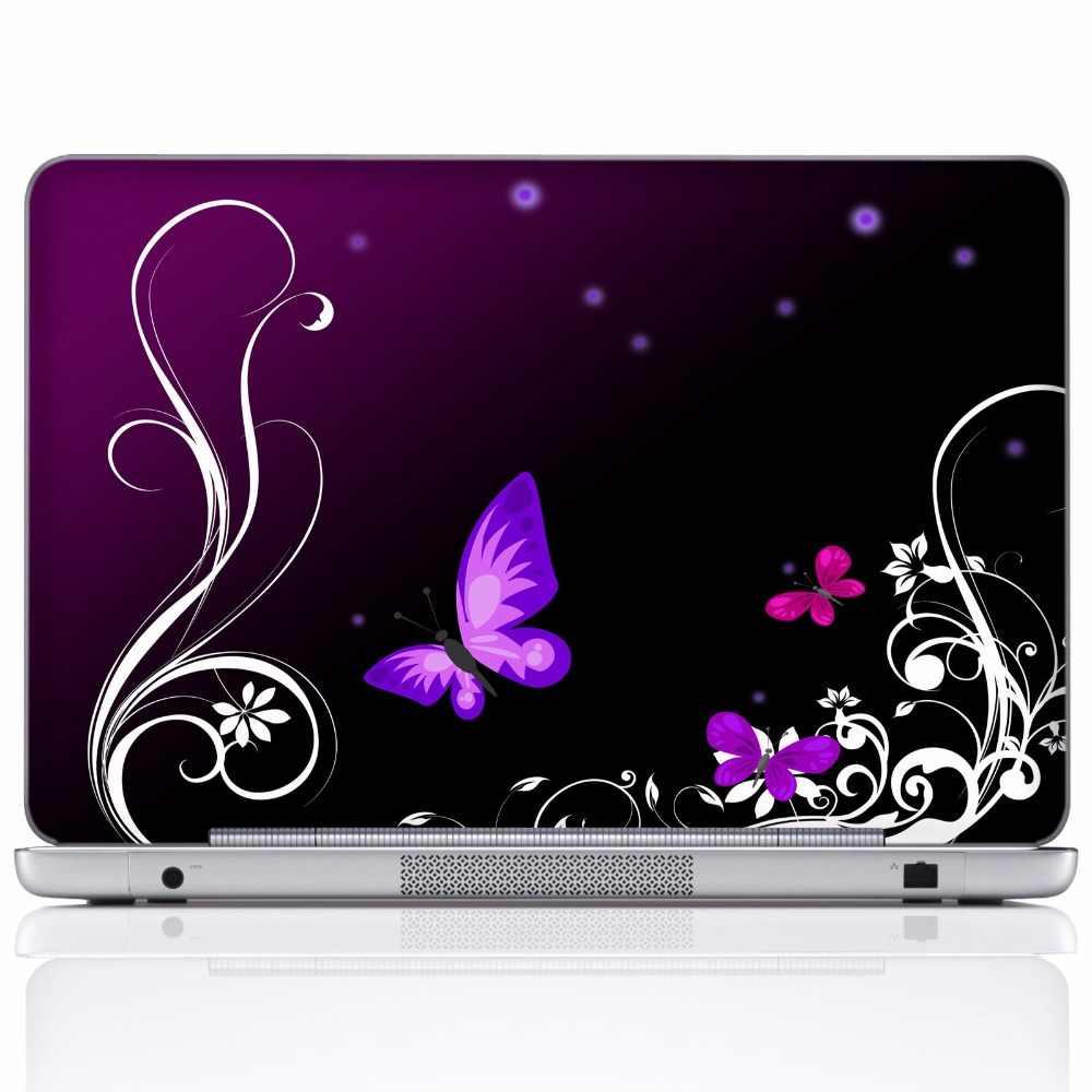 "Protetor de tela reutilizável para notebook, adesivo de decalque de laptop, cobertura de tela para 15.6 ""16"" 17 ""e 17.3"" macbook lenovo hp asus dell"