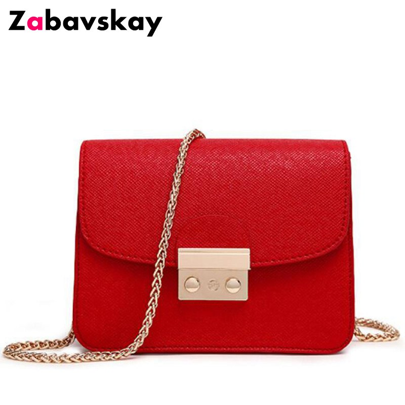 Mini Women Messenger Bags Good Quality Women Shoulder Bag Ladies Small Clutches Chain Women Crossbody Bags Tote QT7