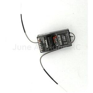 Image 5 - خصم جهاز التحكم عن بعد الأصلي فوتابا 16SZ (ni mh) مع جهاز استقبال R7008SB 2.4G للطائرات الهليكوبتر