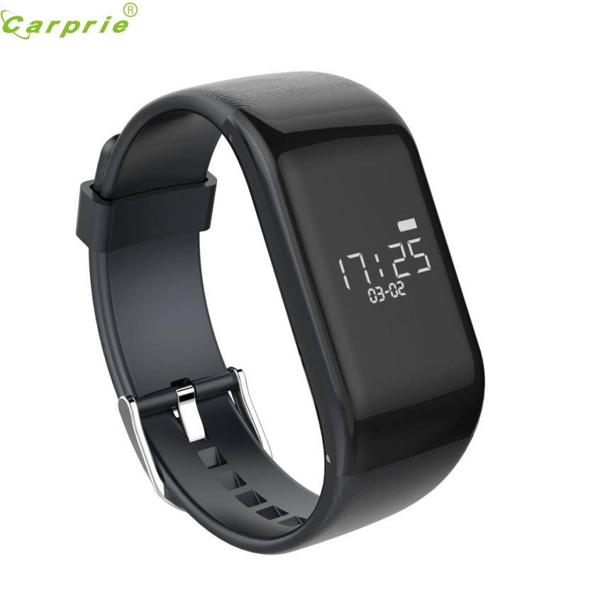 Smart watches 5 colors V4.0 smartwatch Heart Rate Monitor ...