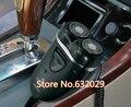 Barbeador elétrico Shaver para automóvel Car Auto velocidade - xl dual cabeças de corte aparador de barba 12 V - 24 V Universal gêmeo lâmina nova