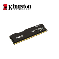 Kingston HyperX DDR4 4G 2666mhz 8G=2PCSX4G CL15 1.2V PC4 21300 288pin Desktop Memory ram