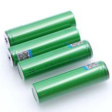VariCore VTC6 3.7V 3000 mAh 18650 akumulator litowo-jonowy 30A rozładowanie dla akumulatorów US18650VTC6 + wskazał