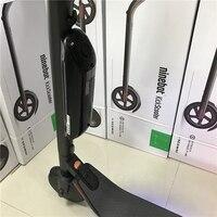Оригинальный сменная батарейка комплект для Ninebot KickScooter ES1 ES2 складной Смарт Электрический Hover самоката скейт аксессуары для плат Запчасти