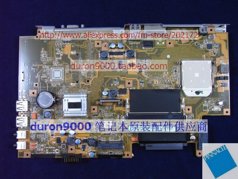 T12M  Motherboard for Packard Bell Easynote MX51 T12M  08G21TM0021J (PATA HDD) with upgrade R version chipset 31pe2mb0070 motherboard for packard bell easynote mh36 da0pe2mb6c0