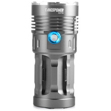 TangsPower 1200LM CREE XML-U2 6 LEDs 3 Modes White Light Aluminum LED Flashlight sitemap 139 xml