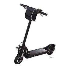 Bolsa de cabeza de scooter/xiao mi m365 bolsa de almacenamiento de monopatín eléctrico bolsa impermeable bolsas colgantes para todos los scooter