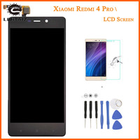 For Xiaomi Redmi 4 Pro LCD Display And Touch Screen Assembly Repair Parts Tools For Xiaomi