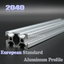 Linear-Rail Corner-Brackets Extrusion-2040 3d-Printer Aluminum-Profile Anodized for DIY