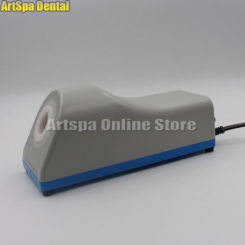 Réchauffeur de couteau de sculpture de cire de laboratoire dentaire aucun capteur électronique de flamme