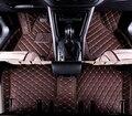 Хорошее качество! специальные коврики для Mazda 6 hatchback 2012-2006 легко чистить ковры 6 hatchback 2008 бесплатная доставка