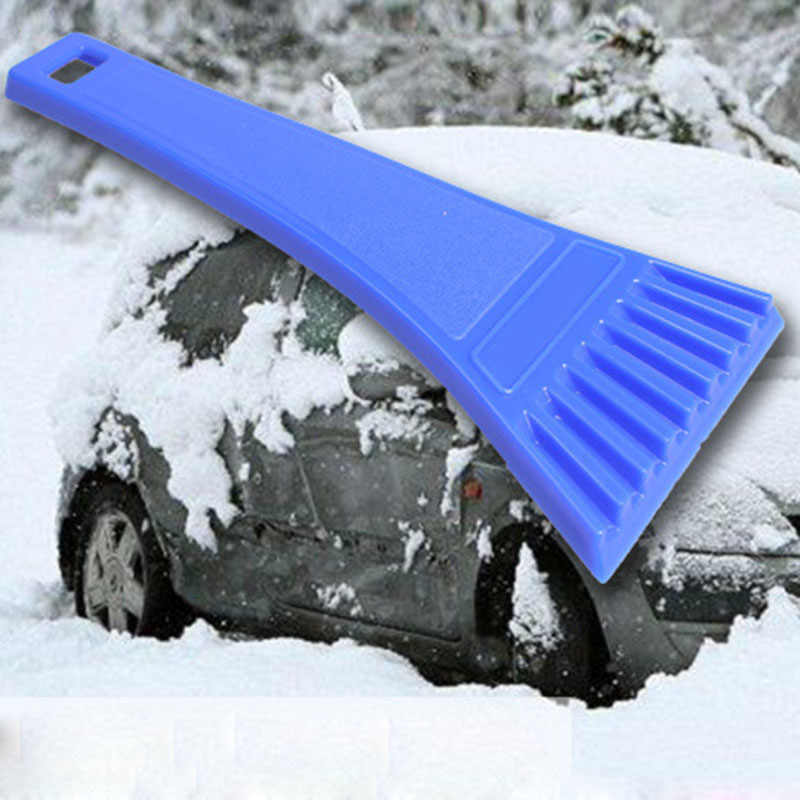Helpful Ijskrabber Car Ice Scraper Glove For Car Window Atuo Windshield Snow Ice Shovel Glove Protect Your Hands Car Wash & Maintenance Paint Care