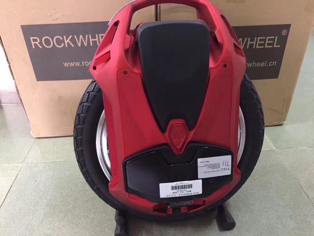2019 Μοτοσυκλέτα Rockwheel GT16 Μοτοσυκλέτα 40 - Ποδηλασία - Φωτογραφία 5