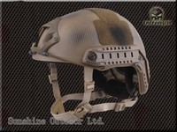 Emersongear Quickly FAST MH Helmet Military Tactical Helmet Safety Helmet Free Shipping