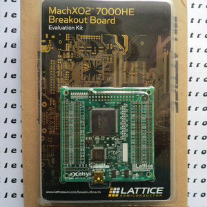 Image 1 - 1 個の x LCMXO2 7000HE B EVN プログラマブルロジック IC 開発ツール MachXO2 7000HE ブレークアウト基板