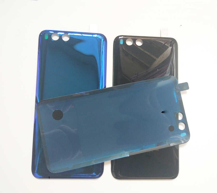 Задняя крышка корпуса для Xiao mi 6 mi 6 mi 6 стеклянная задняя крышка батарейного отсека для Xiao mi 6 задняя крышка чехол с логотипом