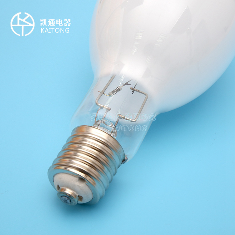 80w 125W 220v  High Pressure  Mercury Vapour Lamp Self-ballasted Fluorescent Coated Finish