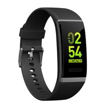 V11 Couple Smartband Waterproof Sport Bracelet Blood Pressure Bluetooth Ladies Menstrual Cycle Reminder Watch Activity Tracker