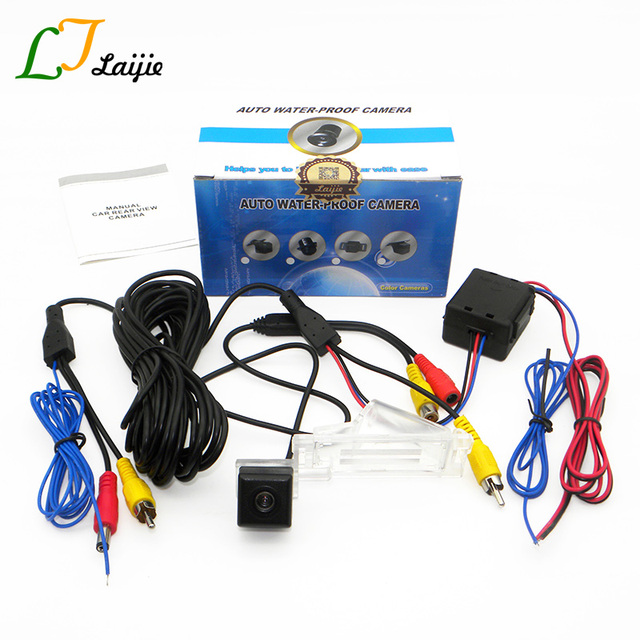 for chrysler minivans / grand voyager / town & country (rt) / auto rear  view reverse parking camera / hd backup camera ntsc pal