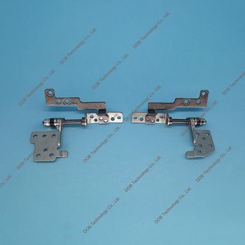 Free shipping Original Laptop LCD hinge for ASUS UX510 Hinges Left Right laptop hinges