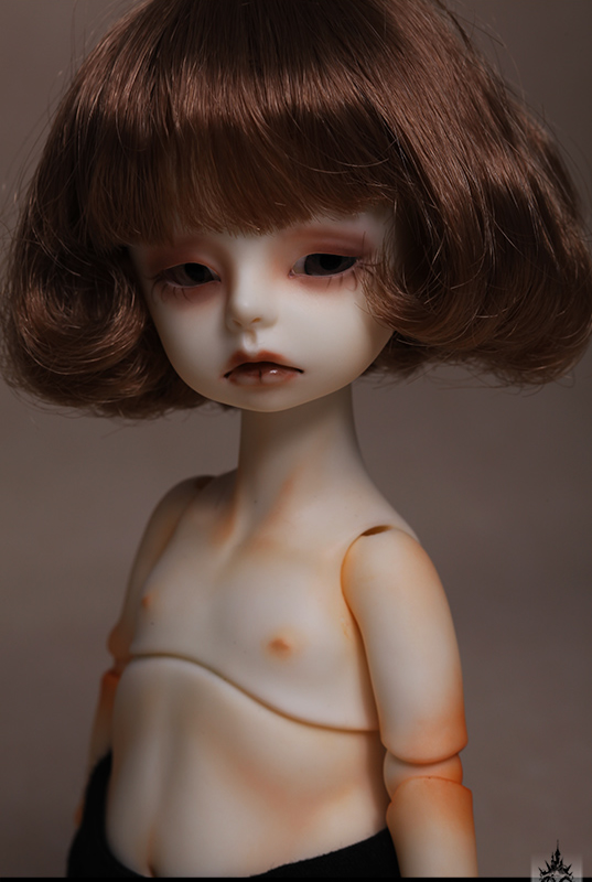 ФОТО BJD SD doll Doll-Chateau-DC 6 points doll Faust Faust