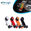 elough universal 360 Rotating air vent mount stand cradle support telephone gps mobile phone car holder stand for Iphone Samsung