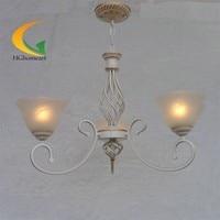 HGHomeart Nordic Loft Lamps Light Fixtures Led Vintage Pendant Light Living Room Vintage Loft Style Room