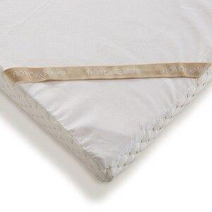 Image 4 - NOYOKE yatak Tatami yatak odası mobilyası yatak Topper bellek köpük katlanabilir uyku yatak 5cm kalınlığı 1.5M yatak
