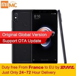 Free tax!Global Version Xiaomi Redmi Note 5 4GB 64GB 5.99