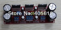 TDA7293 Parallel 250W Mono Power Amp assembled board high quality