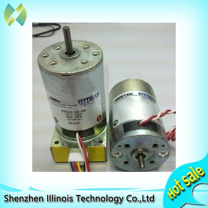 Pittman motor for LIYU PM 3212 Printer motor 9234c140-r5 printer parts 89xl belt for liyu ph pg pm series printer