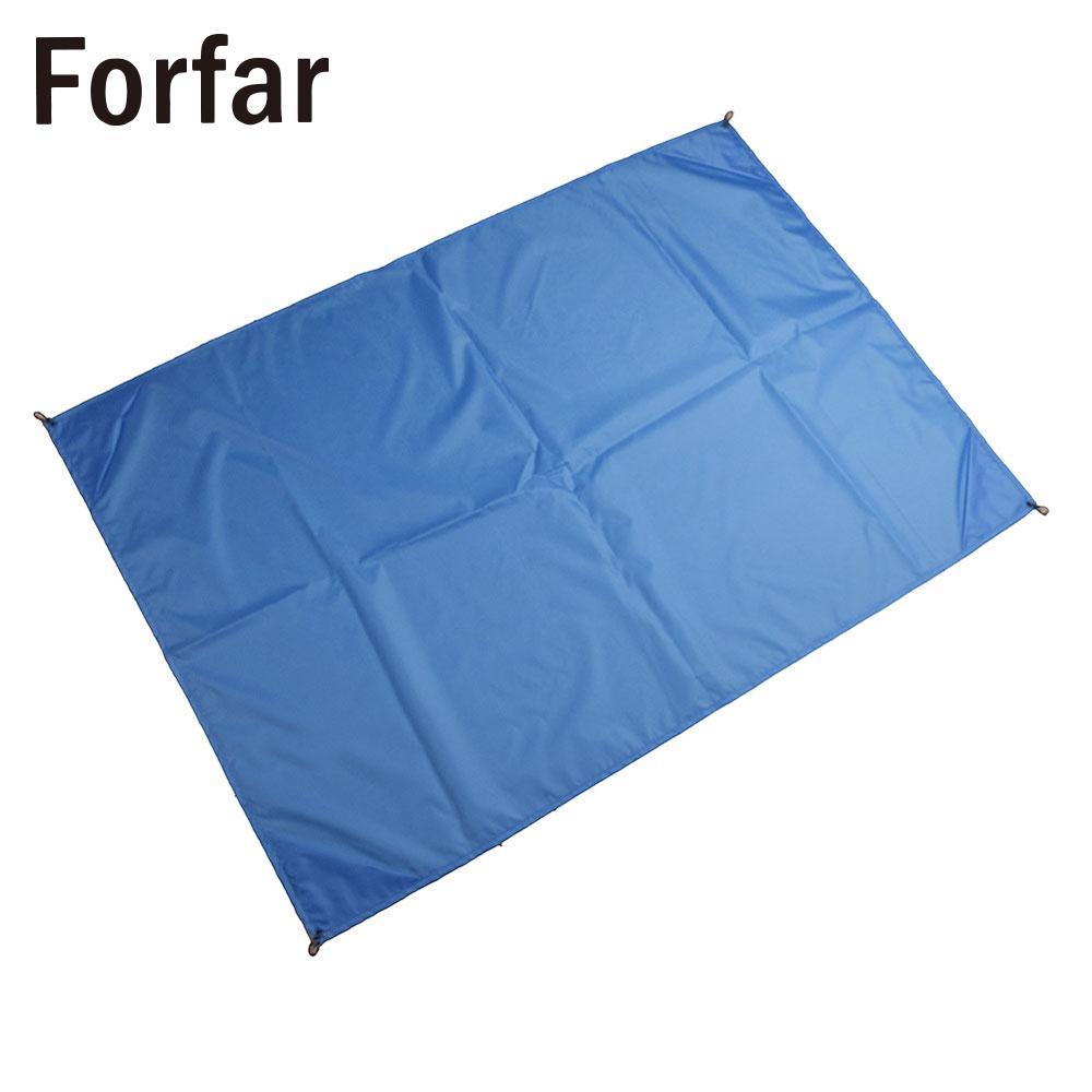 4 Color Tent Cloth Picnic Cloth Shade Canopy Durable ...
