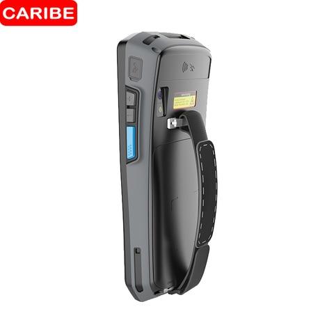 de barras scanner a laser bluetooth pda terminal portatil pl 40l