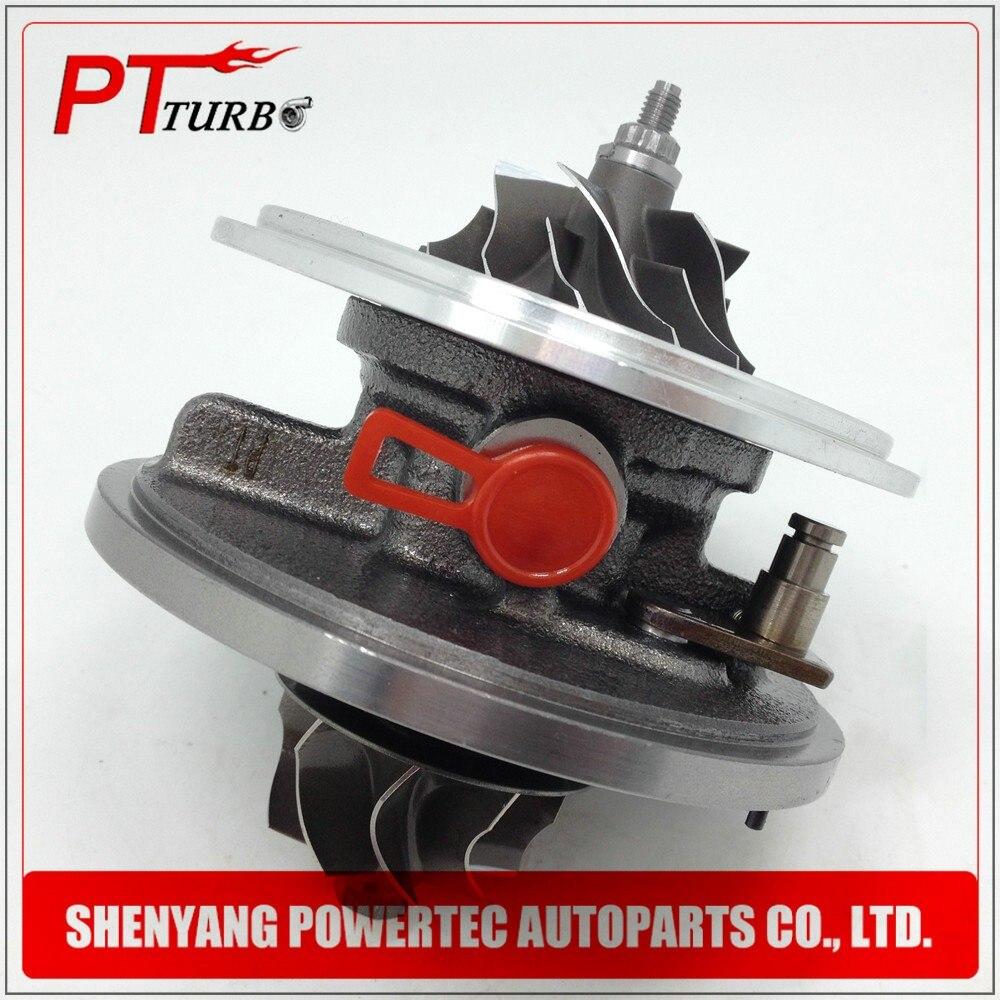 Восстановленный турбо Комплект Турбонагнетатель garrett картридж GT1749VB 721021 721021-0002 721021-0001 для AUDI VW SEAT 1,9 TDI 110 кВт ARL