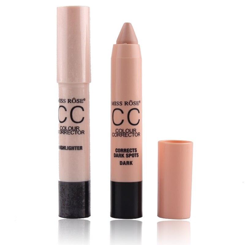 Fran Neue Gesicht Concealer Bleistift Make-Up für Frauen Kosmetik Bilden