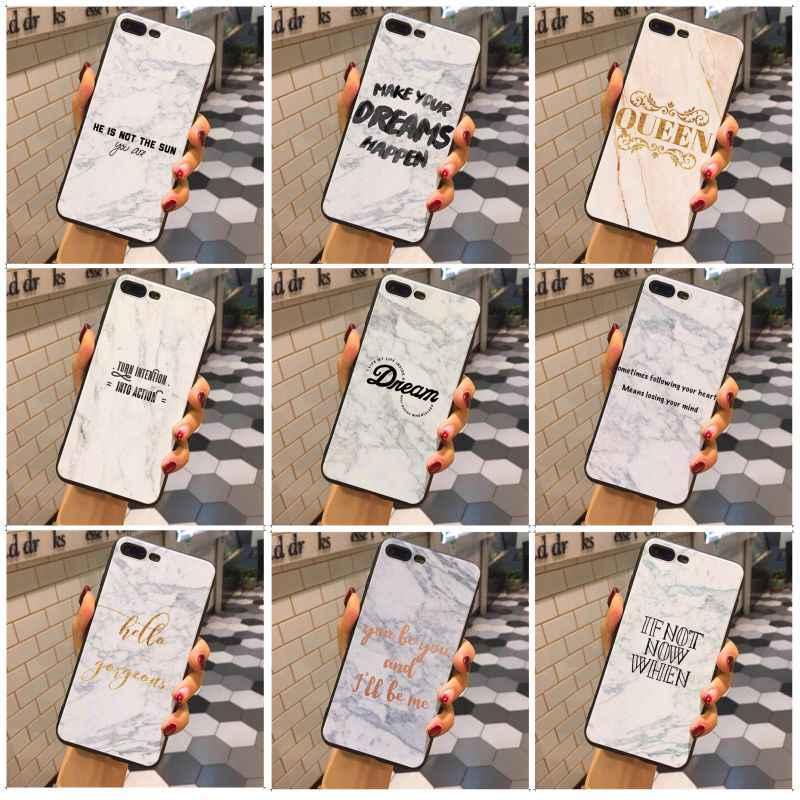 MaiYaCa الملكة حلم الفاخرة الرخام لطيف إلكتروني أعلى مفصلة شعبية جراب هاتف ل iphone 6 6s 6plus 6S زائد 7 8 زائد 5 5s 5C حالة