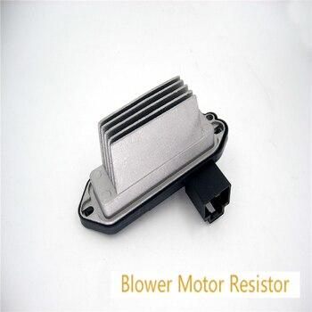 Résistance de moteur de ventilateur pour mazda 3 BFF761B15
