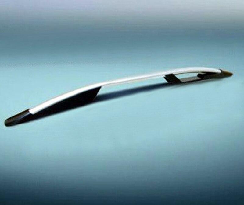 High Quality Aluminum Roof Racks & Boxes Rails Bars OEM Style For Honda CRV 2007 2008 2009 2010 2011 factory style car roof rack rails bars black for toyota rav4 2006 2007 2008 2009 2010 2011 2012
