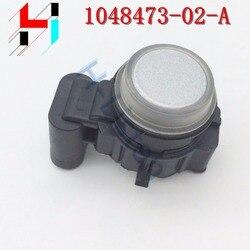 1048473-02-A 0263033326 Detector Carro Assistência de Estacionamento Distância Sensor De estacionamento sensor de Controle