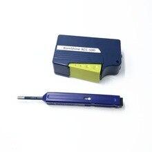 2pcs/lot Fiber optic cleaner, Fiber scrubber, Non-fiber cleaning pen+LC 1.25mm Optical Fiber Cleaning Pen