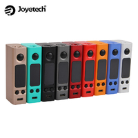 Original Joyetech eVic VTwo Mini 75W OLED Screen Box Mod Support RTC/VW/VT/Bypass/TCR modes with Upgradeable Firmware