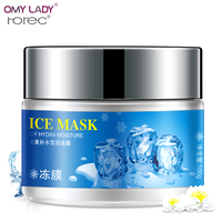 OMY LADY HANCHAN Face Mask Skin Care Whitening Acne Treatment Moisturizing sleep Face Mask anti wrinkle deep nourishing mask