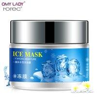 OMY LADY HANCHAN Face Mask Skin Care Whitening Acne Treatment Moisturizing sleep Face Mask anti wrinkle deep nourishing mask